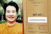 """""""Bật mí"""" hành trình 1.825 ngày đêm truy bắt Giang Kim Đạt"""