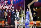 Khoảnh khắc xúc động nghẹn ngào của gia đình Lê Nguyễn Trường Giang