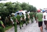Học viên cai nghiện tỉnh Bến Tre lại trốn trại