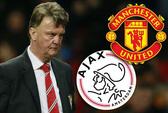 Van Gaal giúp Ajax vô địch Europa League để trả thù M.U?