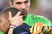 Mbappe: Thua Juventus giúp tôi trưởng thành hơn