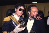 Quincy Jones thắng kiện Michael Jackson