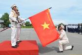 Ra mắt Đội Đặc nhiệm ở Phú Quốc