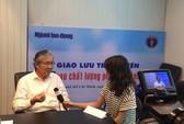 GS Nguyễn Chấn Hùng tư vấn về ung thư vú