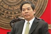 Bộ TN-MT sẽ đề xuất mức kỷ luật với ông Nguyễn Minh Quang