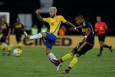 Brazil thắng sát nút Colombia trong trận đấu vì Chapecoense
