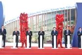 Thủ tướng khởi công nhà máy sản xuất 500.000 ô tô/năm