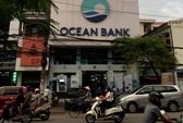 Sổ tiết kiệm gần 20 khách báo lỗi: 3 cán bộ OceanBank