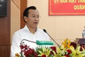 Bí thư Đà Nẵng: Không có đại gia chi phối lãnh đạo Đà Nẵng