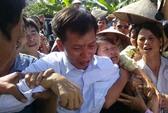 Bồi thường cho ông Nguyễn Thanh Chấn quá cao