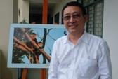 Ông Huỳnh Tấn Vinh: