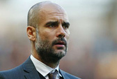 Guardiola: Man City không cần viện binh giữa mùa