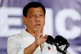 Tổng thống Duterte dọa áp đặt thiết quân luật