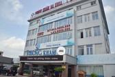 Thai phụ chết não tại phòng khám có bác sĩ Trung Quốc