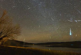 Năm 2017: 10 hiện tượng thiên văn siêu ấn tượng