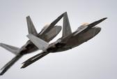 Mỹ xuất kích F-22 Raptor chặn máy bay ném bom Nga áp sát Alaska