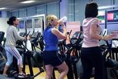Hiệu quả tuyệt vời của tập gym trong chu kỳ kinh nguyệt