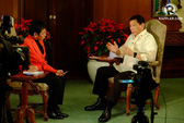 """Người nhà Tổng thống Duterte """"gia nhập IS""""?"""