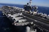 Hải quân Mỹ muốn mạnh tay với Trung Quốc ở biển Đông