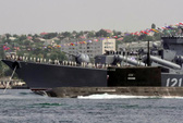 Nga sẽ không trả Crimea cho Ukraine