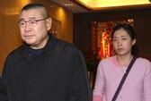 Tỉ phú Hồng Kông biến vợ thành phụ nữ giàu nhất đặc khu