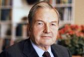 "Tỉ phú ""thay tim 7 lần"" David Rockefeller qua đời ở tuổi 101"