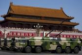Trung Quốc bị tố chĩa 1.500 tên lửa hướng Đài Loan và Okinawa
