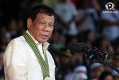 Tỉ lệ ủng hộ tổng thống Philippines giảm dần