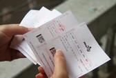 Tranh cãi quyết liệt về cấm bán dạo vé số kiểu Mỹ