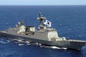 Hàn Quốc phát triển vũ khí đánh phủ đầu Triều Tiên