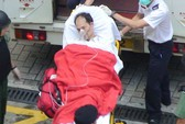 Bệnh viện định mệnh của kẻ cướp vàng khét tiếng Hồng Kông
