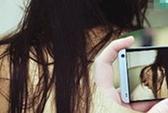 Đau lòng hình ảnh nữ nạn nhân bị tung clip sex