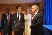 Rể quý của ông Trump vào tầm ngắm FBI?