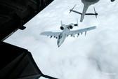 """Mỹ bất ngờ không kích vào vùng """"tránh xung đột"""" với Nga ở Syria"""