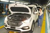 Kiến nghị giảm thuế để giảm giá ôtô