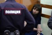 Nga: 80 năm tù cho 5 kẻ giết cựu Phó Thủ tướng Boris Nemtsov