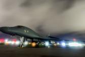 Triều Tiên tuyên bố bắn tên lửa tấn công đảo Guam của Mỹ