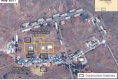 Iran xây căn cứ quân sự tại Syria?