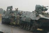 Zimbabwe: Tư lệnh quân đội