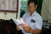Cả huyện 'đau đầu' vì vụ ly hôn của một cô giáo