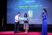 Giải mã sự thành công của Ngày hội vàng đầu tư dự án căn hộ Samland Riverside