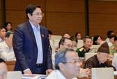 Tiền đâu giải phóng mặt bằng sân bay Long Thành?