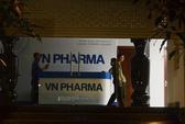 Cựu tổng giám đốc VN Pharma chuẩn bị hầu tòa