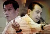 Bị tố tham nhũng, ông Duterte không ngại công khai tài sản