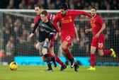 Hạ Liverpool, Southampton vào chung kết Cúp Liên đoàn