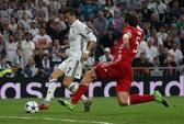 Ronaldo lập hat-trick, Real ngược dòng loại Bayern Munich