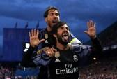 Vượt Atletico, Real Madrid vào chung kết Champions League