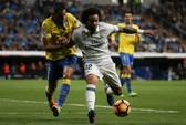 Bale thành tội đồ, Real Madrid mất ngôi đầu La Liga