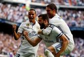 Real lập mưu hạ Sevilla, Neymar một tay đánh bại Las Palmas