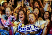 Real Madrid soán ngôi Barcelona, lần đầu vô địch sau 5 năm